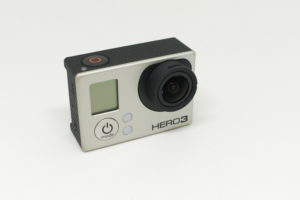 アクティビティで使えるカメラ